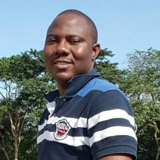 Peter Adeosun