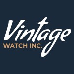 Vintage Watches : The Basics 1