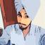 Harman Singh Hira