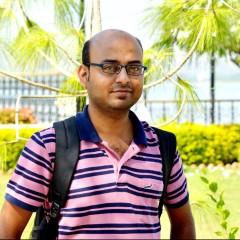 Sandeep (participant)
