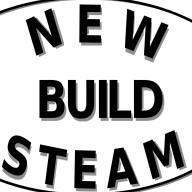 New Build Steam