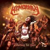 HEMORAGY - Nouvel album THE THIRST WORLD WAR - last post by hemoragy
