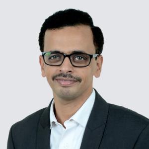 Amol Mategaonkar