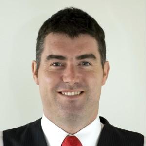 Aidan Healy