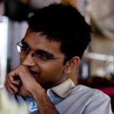 Avatar for prakhar1989 from gravatar.com