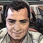 Gregorio Toscano Pulido