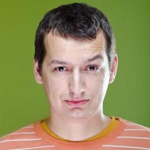 Mariusz Rymanowski's picture