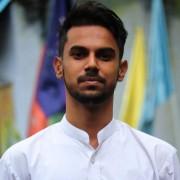 Photo of Anshu Pandey