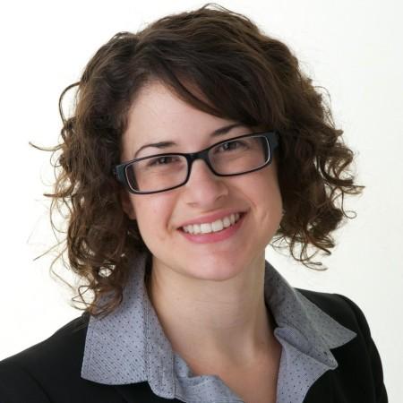 Ketchum author Alexandra Baird