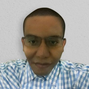 Andres Eduardo Garcia Gonzalez