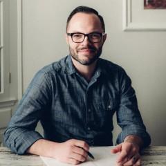 Michael Van Patter
