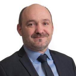 avatar for Frédéric Boccaletti