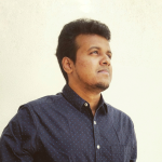 Shriram Balaji Avatar