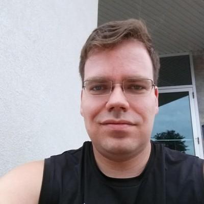 Avatar of Joel Doyle, a Symfony contributor