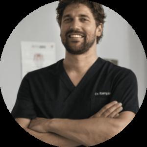 Dr. Giulio Rampinelli