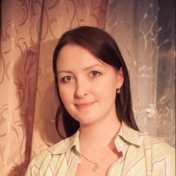 Архипова Юлия