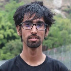 Sanjeev Aryal