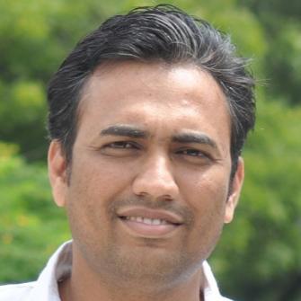 Vijay Bhumre