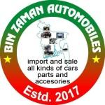 Bin Zaman Automobiles