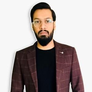 Faisal Ahmed Siddiqui