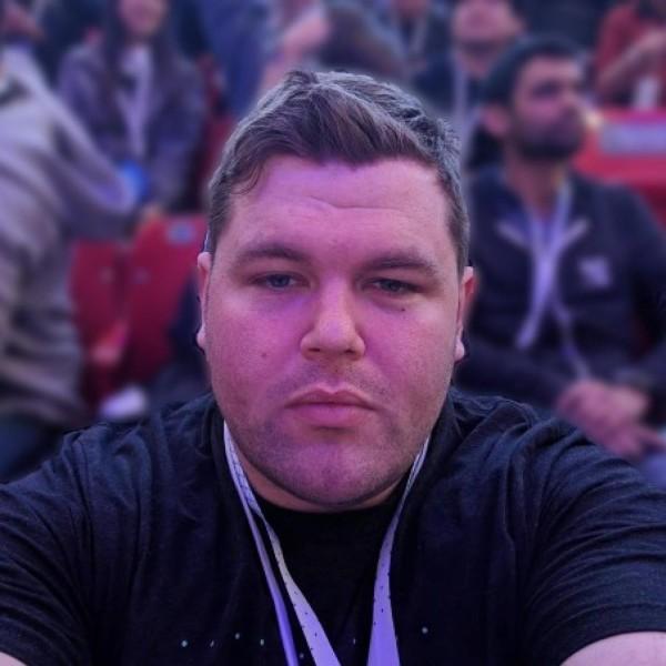 Alexander Holman Avatar