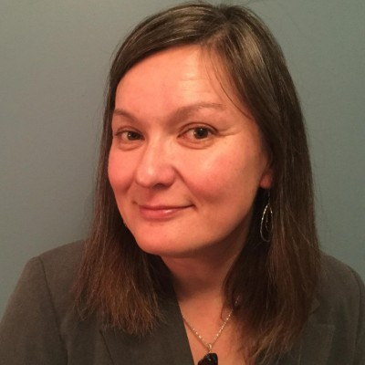 Charlene Oldham