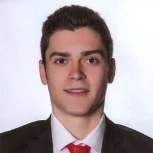 Jaime Alarcón Sánchez