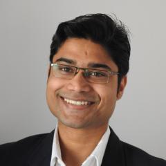 Rahul Vaish (participant)