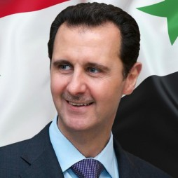 avatar for Bachar el-Assad