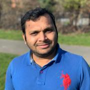 Arun Patra