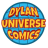 dylanuniversecomics451
