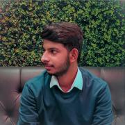 Photo of Satyajeet Mandale