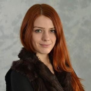 Anna Garland