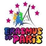 Portrait de Erasmus of Paris
