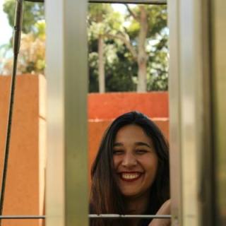 Natasha Rangel