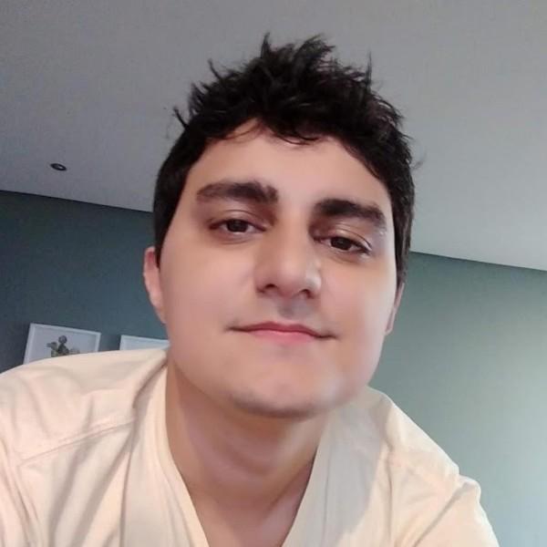 Eduardo Melzer Avatar