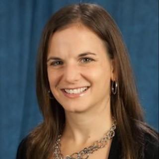 Rev. Dr. Tanya Marie Eustace Campen