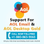 AOL Customer Care Number