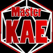 Master KAE