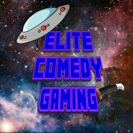 Elite Comedy Gaming