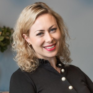 Caroline Edvardsson