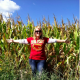 Amber @ A Little Pink in the Cornfields