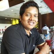 Meenachi Sundaram