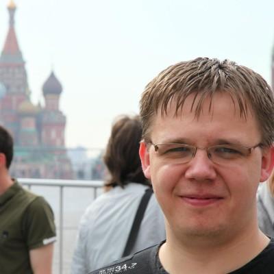Avatar of Pawel Martuszewski