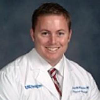 Shaun P. McKenzie, MD