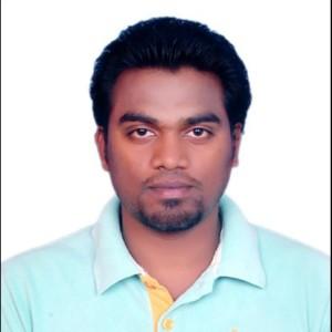 Dinesh Sobitharaj C