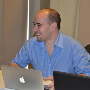 Federico Dangelo Martinez