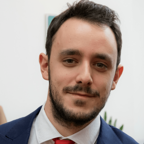 Riccardo Garosi