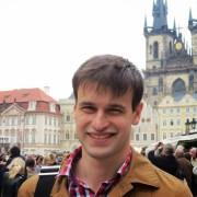 Maksym Shkolnyi