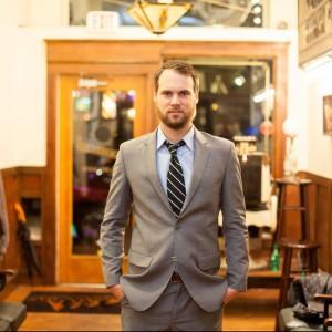 Profile picture for Sean Ogle